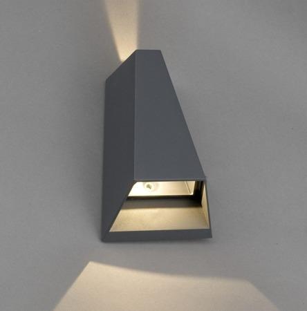 zewn trzna peak led au enbeleuchtung drau en o wietlenie. Black Bedroom Furniture Sets. Home Design Ideas