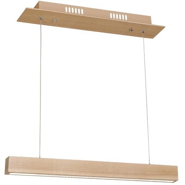 lampa wisz ca timber led drewno h ngelampen salon b ro k che esszimmer o wietlenie. Black Bedroom Furniture Sets. Home Design Ideas