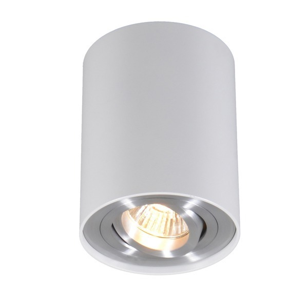 Lampa Sufitowa Spot Rondoo Biały