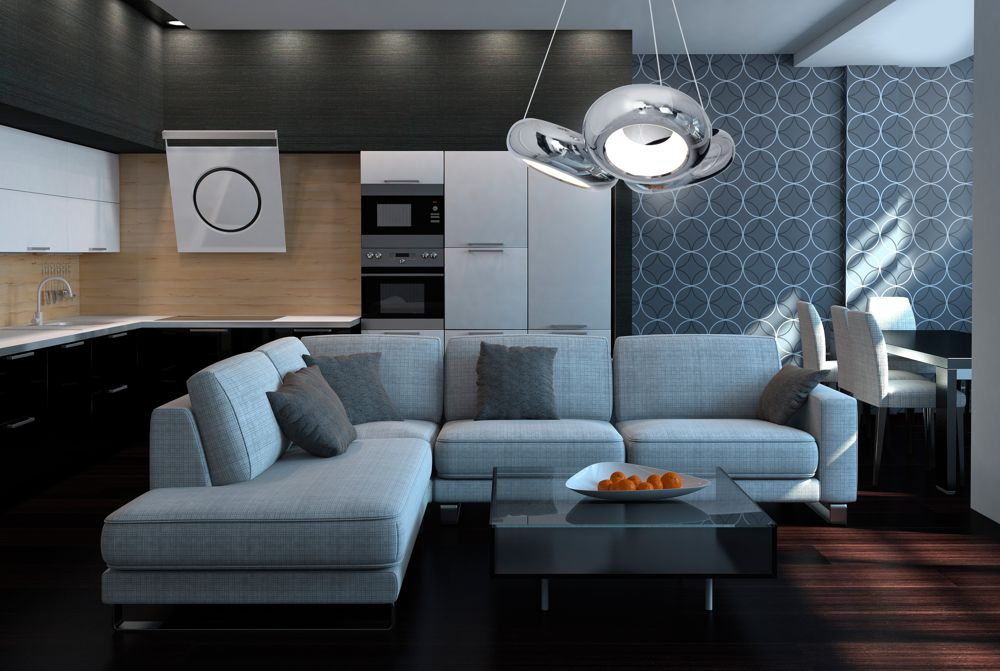 lampa wisz ca led mercurio 3x h ngelampen salon b ro esszimmer o wietlenie. Black Bedroom Furniture Sets. Home Design Ideas