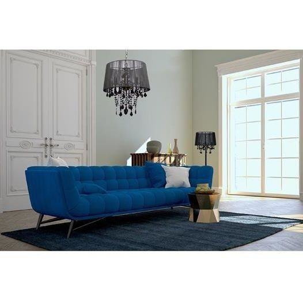 yrandol mona czarny 5x h ngelampen salon esszimmer. Black Bedroom Furniture Sets. Home Design Ideas