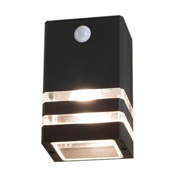 Elewacyjna Lampa Rio Sensor Z Czujnikiem Ruchu