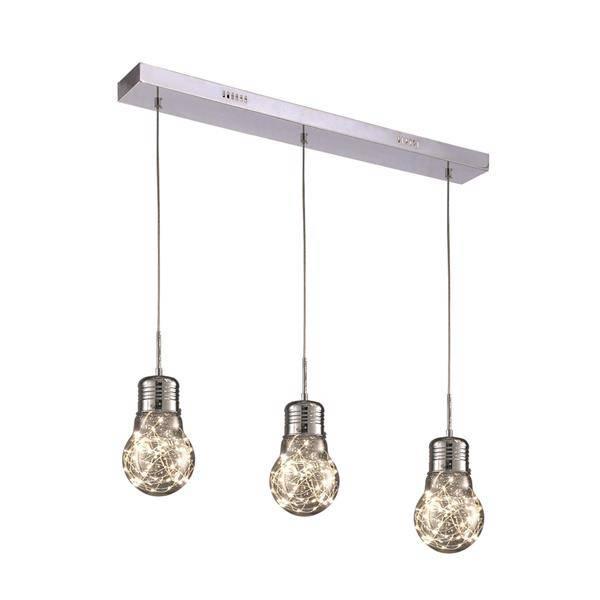 lampy sufitowe na stół