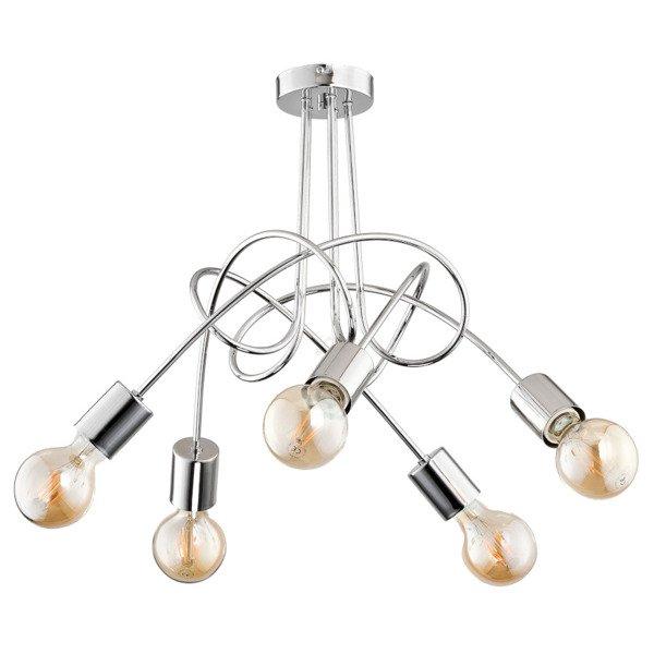 lampy sufitowe do pokoju nastolatki