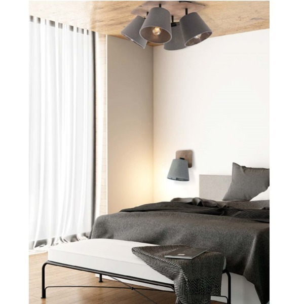 Lampy Sufitowe Lampa Do Sypialni