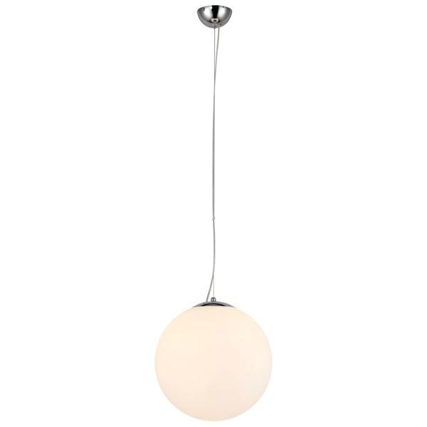 kule lampy wiszące 50cm